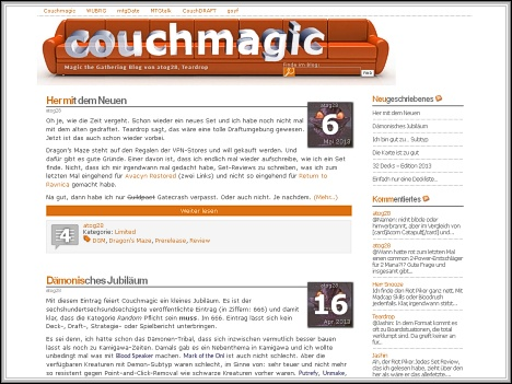 Couchmagic.de